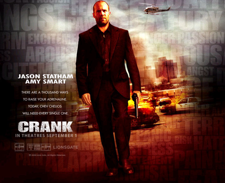 Crank the Movie