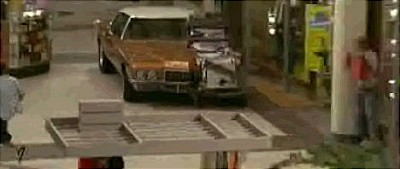 Buick Riviera 1972 in Crank The Movie